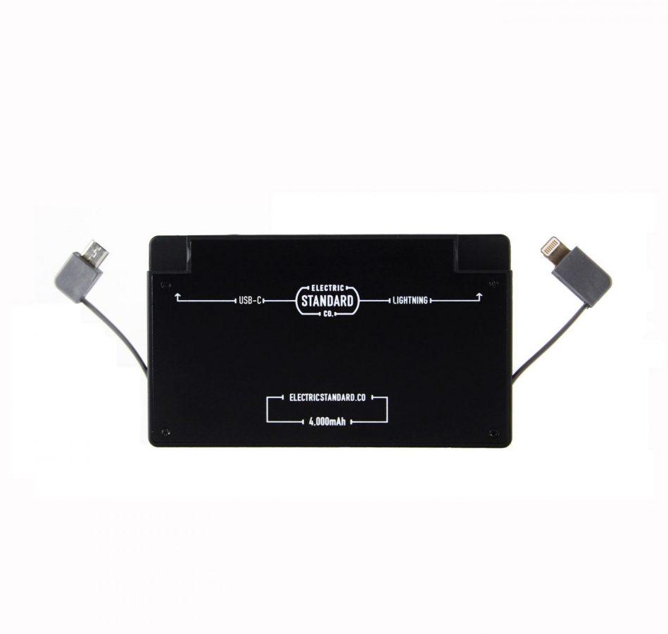 Cassette Battery